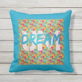 Sonho-UM Almofada Para Ambientes Externos