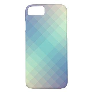 Sonhos Pastel do pixel Capa iPhone 7