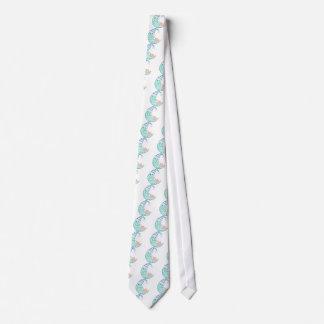 Sonos do bebé gravata