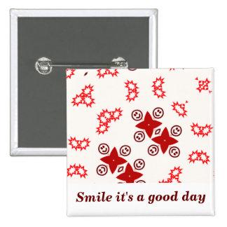 Sorriso #2_ pins