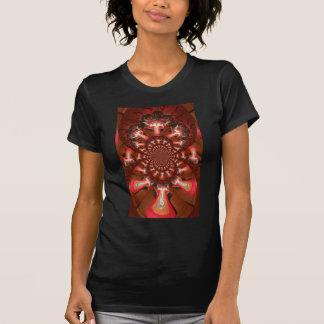 Sorriso bonito de Hakuna Matata T-shirts