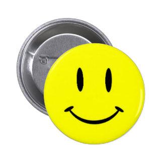 Sorriso Bóton Redondo 5.08cm