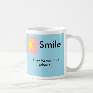 Sorriso Caneca De Café