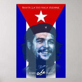 Sorriso de Che Guevara Poster