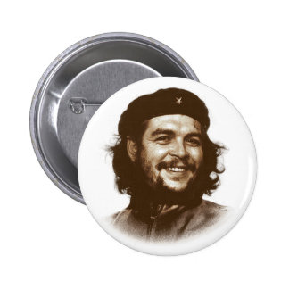 Sorriso de Ernesto Che Guevara Botons