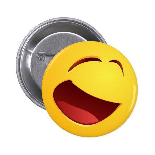 Sorriso de sorriso boton