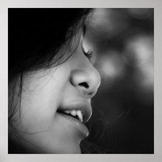 Sorriso de Vietnam Poster