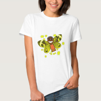 Sorriso de Zeena Camiseta
