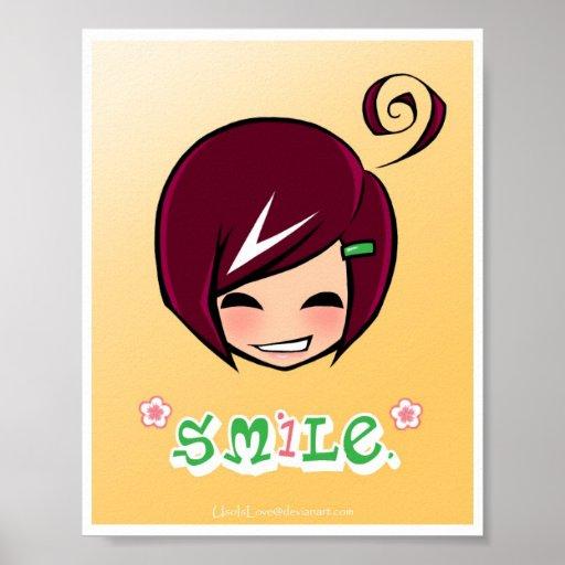 Sorriso Posteres