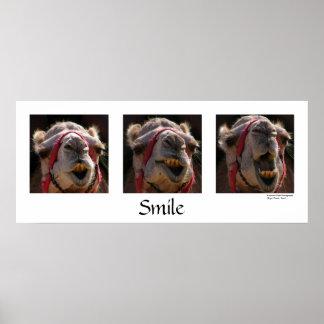 Sorriso Pôsteres