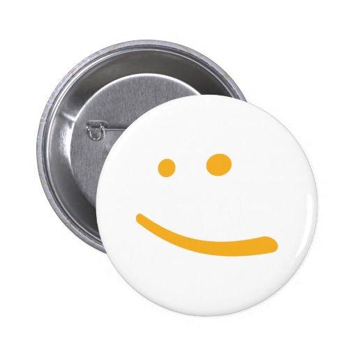 Sorriso smile botons