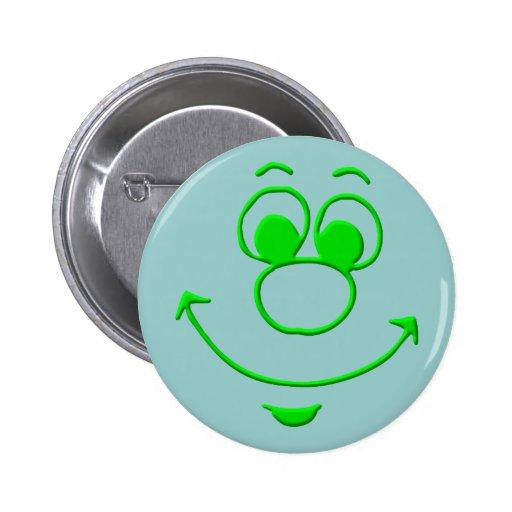 Sorriso smile pins