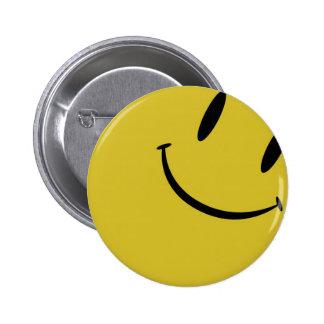 Sorrisos Bóton Redondo 5.08cm
