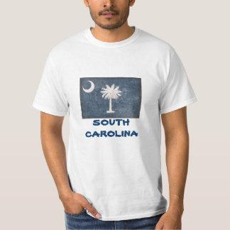 SOUTH CAROLINA CAMISETA