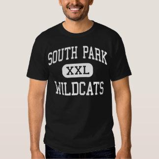South Park - Wildcats - alto - Winston Salem T-shirt