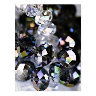 Sparkling perla o cartão II