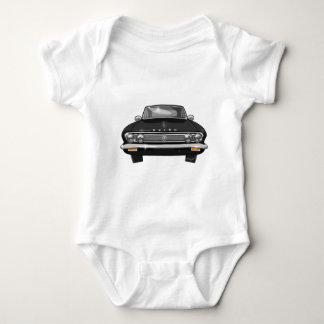 Special 1962 de Buick Body Para Bebê