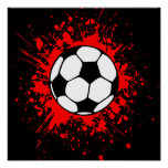 splatz do futebol poster