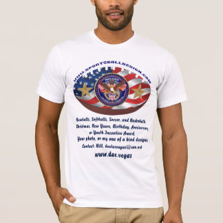 sportsballgraphicsdesigner camiseta
