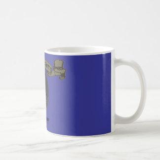 SPS a caneca de café do Ringmaster