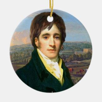 Sr. Darcy Ornamento