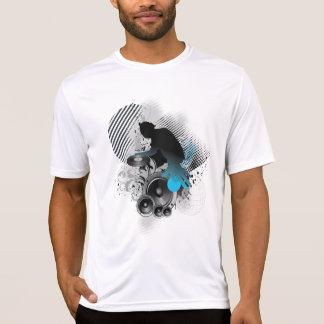 Sr. DJ T-shirts