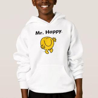 Sr. Feliz Ser Sempre Feliz do Sr. Homem |