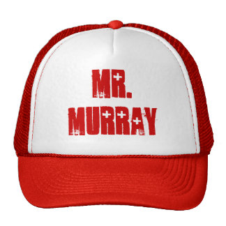 Sr. Murray Boné