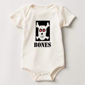 Sr. Osso Macacãozinhos Para Bebê