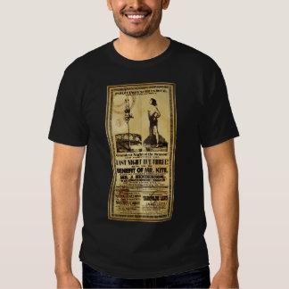 Sr. Papagaio Camiseta