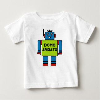 Domo camisetas camisas e vestu rio domo personalizado - Domo bebe ...