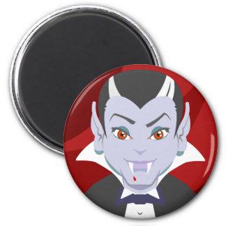 Sr. Vampiro Ima De Geladeira