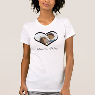 Sra. futura étnica camiseta