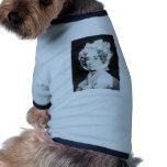 Sra. John Quincy Primeiro senhora 1825 - 1829 do ~ Camisas Para Caes
