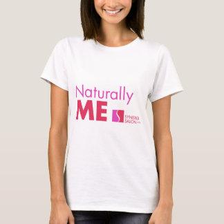 SS_Naturally mim Camiseta