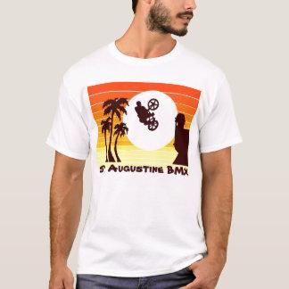 St Augustine BMX 2011 Camiseta