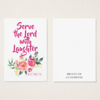 St. Citações do Pio do padre com o cartão