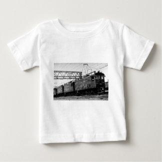 St. Clair Túnel Empresa Camiseta