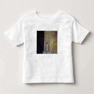 St Dominic e São Nicolau, mosaico no vestíbulo T-shirt