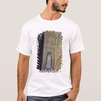 St Dominic e São Nicolau, mosaico no vestíbulo Camiseta