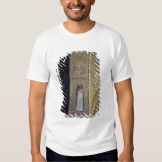 St Dominic e São Nicolau, mosaico no vestíbulo Tshirts