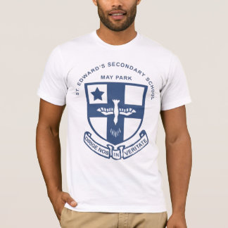 St Edward ft Camiseta