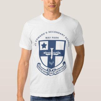 St Edward ft Tshirts