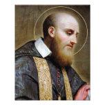 St Francis de Venda Impressão De Foto