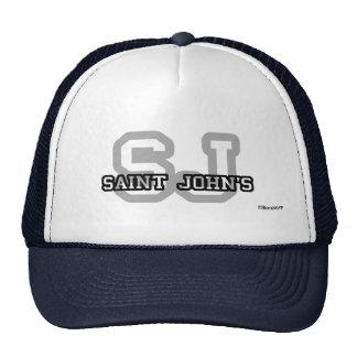 St John Bones