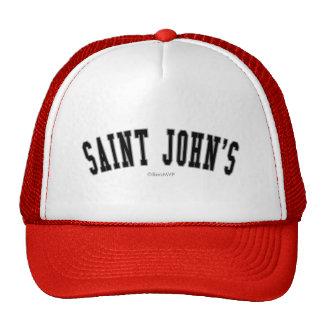 St John Bone