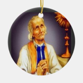 St John * dos enfeites de natal transversais