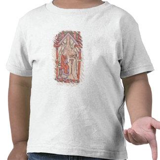 St John o evangelista dos evangelho Tshirts
