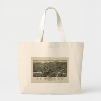 St. Johnsbury Vermont 1884 Bolsas Para Compras