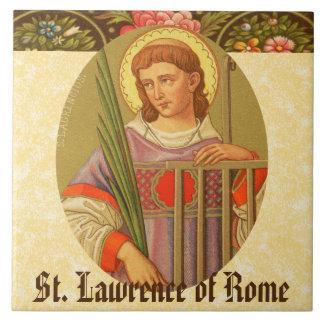 St. Lawrence de Roma (PM 04a)
